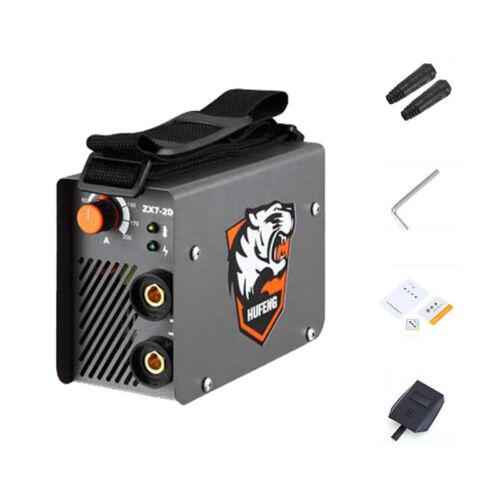 Household Mini Inverter MMA Welder Simple Welding Machine for 2.5 Electrode 220V