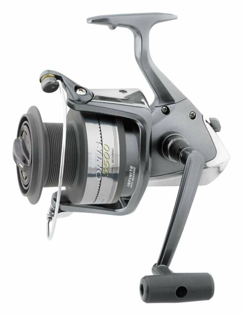 80940f0f8d1 Daiwa Opus 6000 Heavy Action Spinning Reel OP6000 3.4:1 25/260 Saltwater  Reel