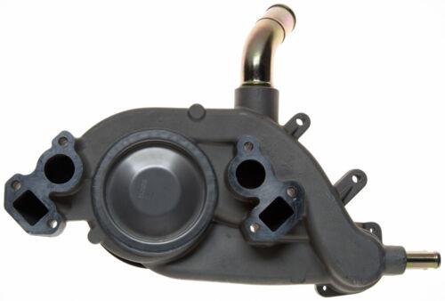 Gates 45005 Engine Water Pump-Water Pump Standard