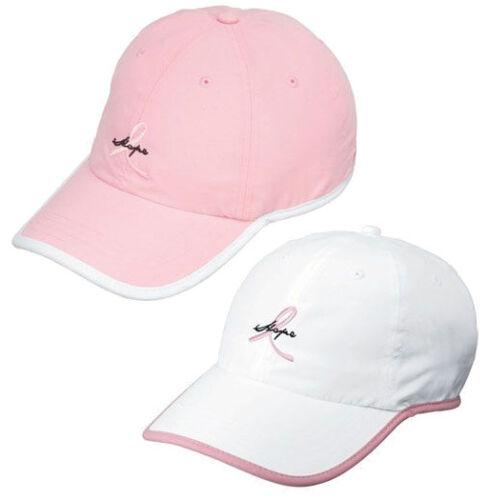 WILSON HOPE WOMEN/'S CAP HAT TENNIS NEW WHITE