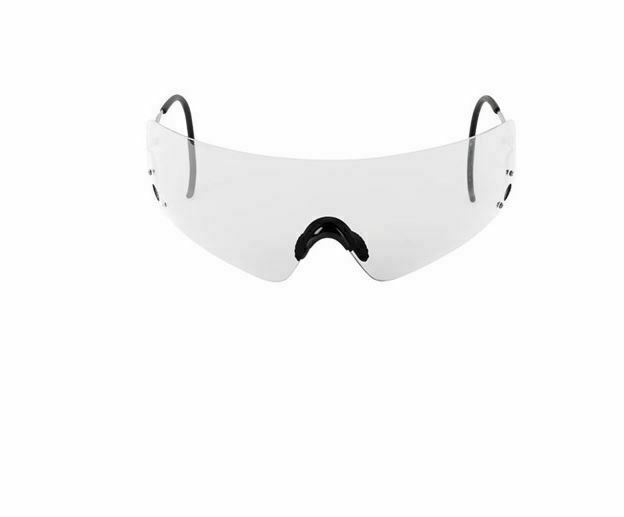 Beretta Metal Standard Glasses Clear Lens