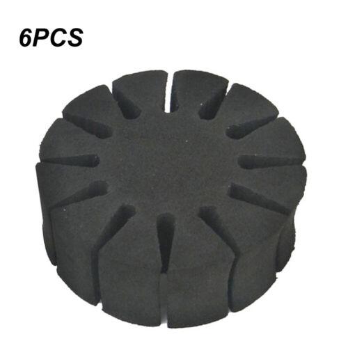 12 Pfeile Trenner Quiver Schutz Halter von Bogenschießen EVA Foam Round Rack