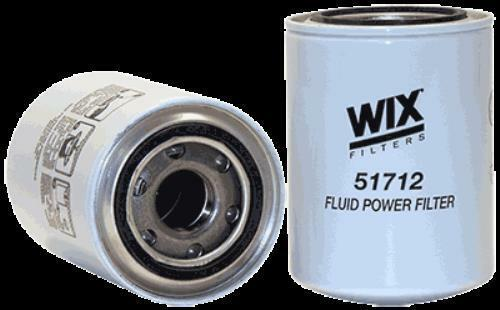 WIX Part # 51712 Spin-On Hydraulic Filter