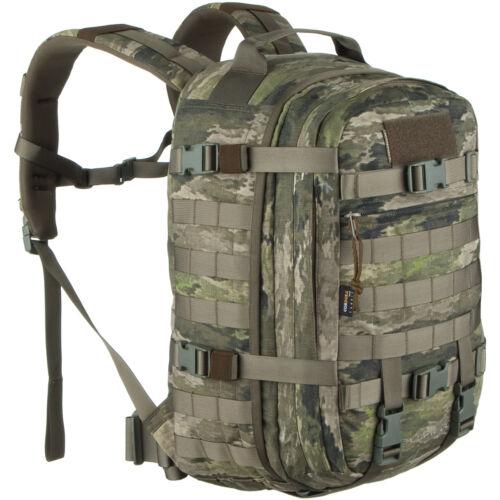 Wisport Sparrow 30 II Rucksack Urban Hunting Army Patrol Backpack A-TACS iX Camo