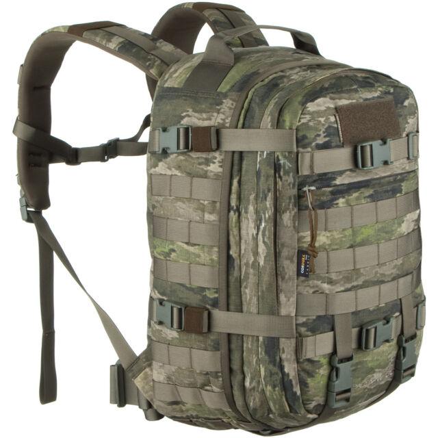 Wisport Sparrow 30 II Rucksack Urban Hunting Army Patrol Backpack A-TACS iX  Camo dbb6641443