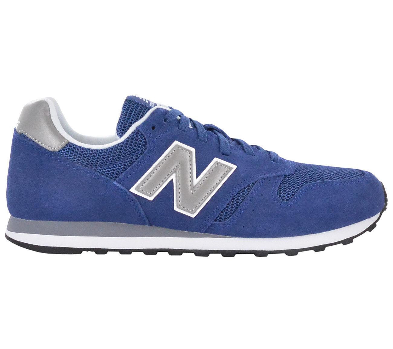 New Balance Classics Herren Turnschuhe 373 Blau Schuhe Turnschuh Turnschuh Turnschuh Freizeit ML373Blau    |  | Ermäßigung  7364f3