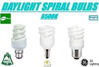 Daylight Low Energy Saving Bulbs 6500k 865 SAD 11w 15w 20w 30w 55w Full Spectrum