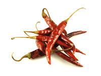 Del Arbol Chile, Whole-4 Oz -dried Arbol Pepper