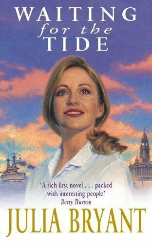 Waiting for the Tide By  Julia Bryant. 9780340751060