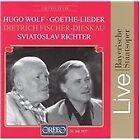 Hugo Wolf - : Goethe-Lieder (2000)