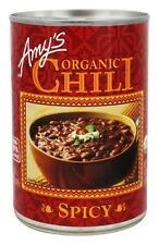 Amy's - Organic Chili Spicy - 14.7 oz.
