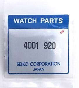 NOS-New-1-PC-Seiko-6020A-4001-920-Piece-Piece-4001920-de-Rechange-Original