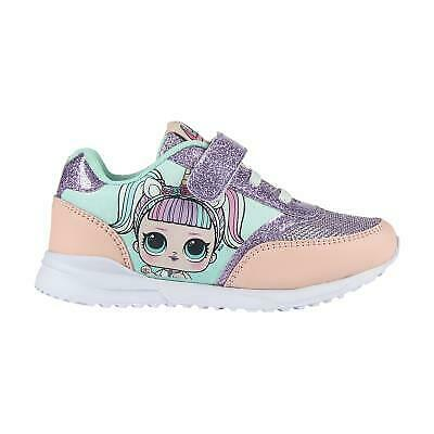 LOL Surprise Ultra Light Weight Sneakers Shoes Trainers Original Licensed LOL...