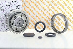 Auto & Motorrad: Teile Getriebe & Teile BMW 118D 318D Getrag