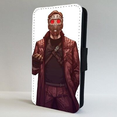 iPhone iPod Samsung Guardians of the Galaxy Star Lord cell case