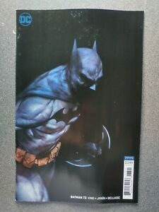 BATMAN-73b-2019-DC-Universe-Comics-VF-NM-Book