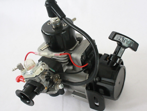 2 tiempos tiempos tiempos 26cc RC Barco Marina Gas Motor para carreras ZENOAH G260 PUM compatiblex 11  precio al por mayor