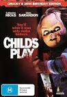 Child's Play (DVD, 2012)