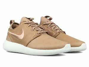 e61083a75504 NikeLab Roshe Two Leather Premium Men s Sneakers Shoes  876521-200 ...
