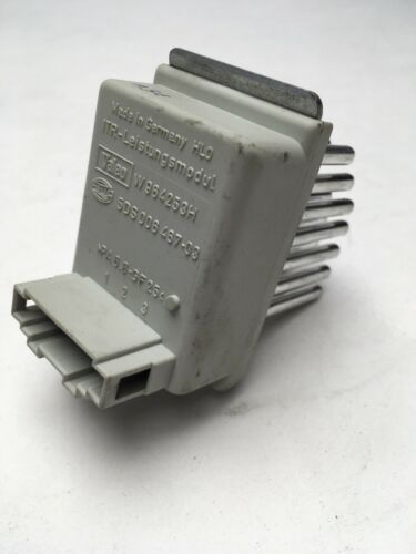 Resistencia Ventilador Calentador genuino de Valeo Mini Mini R50 R52 R53 04-06