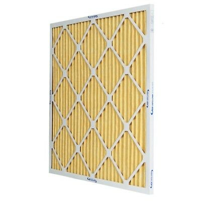15x20x2 MERV 8 Pleated Home A//C Furnace Air Filter 12-pack