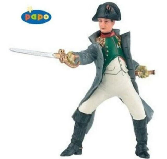 Papo 39902 Athos 3 1//2in Musketeer Historical Figures