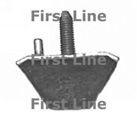 FEM3241 FIRST LINE ENGINE MOUNT RIGHT fits Peugeot 205//309//405 85-97