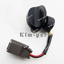 Fuel dial, Throttle knob switch for Komatsu PC1250-8 PC200-8 PC220-8 PC360-8