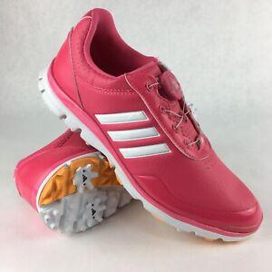 chaussures de golf adidas femme