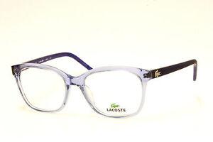 Occhiale Da Vista / Eyeglasses Onyx Ladybird Vx 3606 Col. L27 LAesbx
