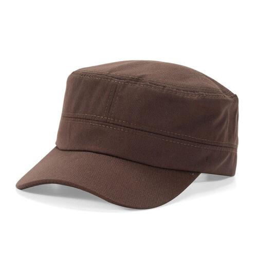 Herren Damen Feldmütze Schirmmütze Militär Baseball Cap Basecap Sommer FunHut