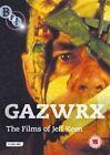 Gazwrx The Films of Jeff Keen 5035673009666 DVD Region 2 P H