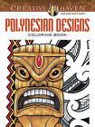Creative Haven Polynesian Designs Coloring Book by Erik Siuda (Paperback, 2014)