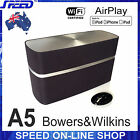 Bowers & Wilkins B&W A5 Wireless AirPlay Speaker for iPod/iPad/iPhone3/4/5/6/7