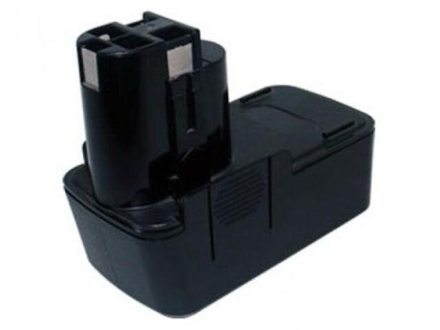 Powersmart 2000mAh Batteria per Bosch GDR50,2 607 335 032, 2607335032
