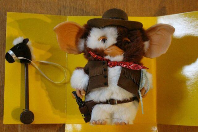 Jun Planning Gremlins 2 Mohawk Plush Mogwai Collection doll figure