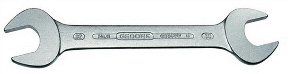Doppelmaulschlüssel SW41x46mm DIN3110 GEDORE ISO3318 1085
