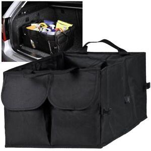 Mehrzweck-Auto-KFZ-Universal-Organizer-Tasche-Einkaufstasche-Kofferraumtasche