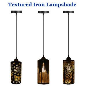 Retro Vintage Decorate Light Lampshade