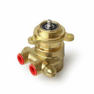 Procon Clamp Flange Rotary Vane Water Pump