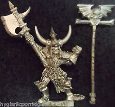 1994 Krell Lord of the Undead Citadel Warhammer Vampire Counts Tomb King Army GW