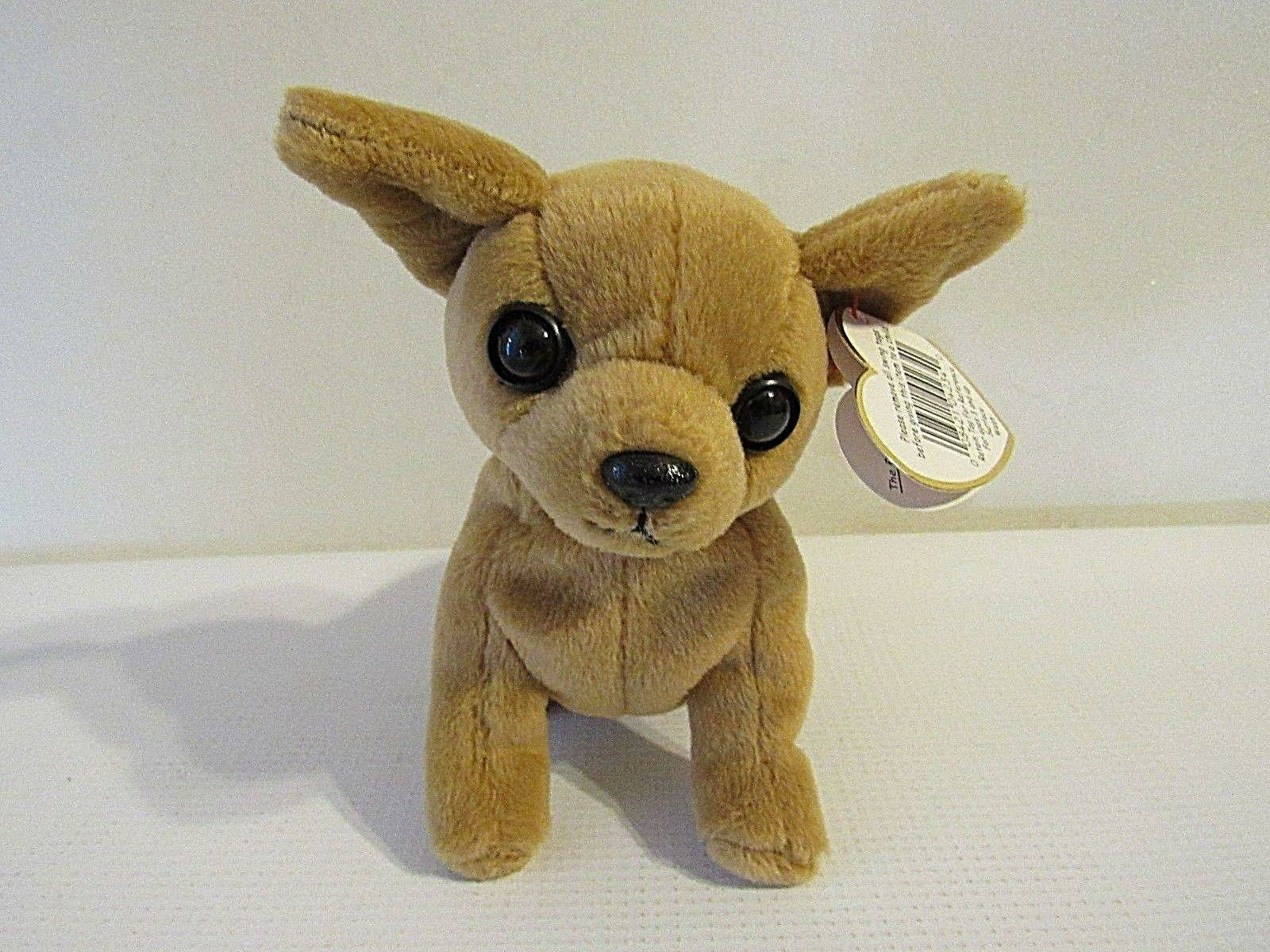 61b10784797 TY Beanie Babies Collection Retired Tiny with Errors Tag Errors with (BB)  1e9620