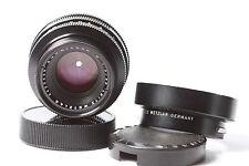Leica   Summicron -  R 2.8/50mm