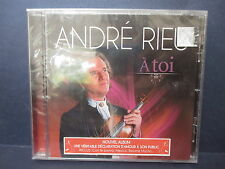 ANDRE RIEU A toi 272577-5 CD ALBUM S/S