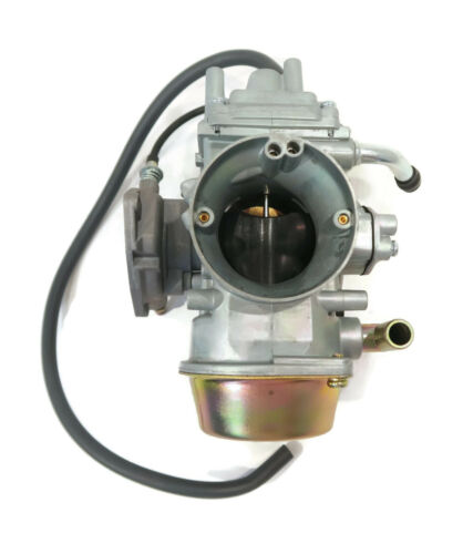 CARBURETOR Carb for 2002 Grizzly Grizzley 660 YFM660 Hunter Edition Silver ATVs