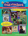 The Fruit of the Spirit, Grades 1-3: Developing Powerful Attributes That Help Kids Be More Like Jesus! by Thomas C Ewald (Paperback / softback, 2003)