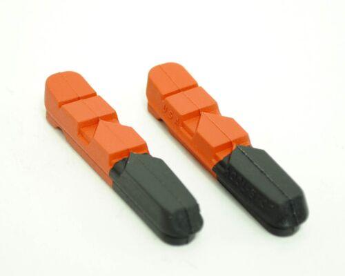 Kool-Stop Shimano Dura Ace Ultegra Replacement Brake Pads Dual Compound Pair