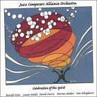 Celebration of the Spirit * by Jazz Composers Alliance Orchestra (CD, 2004, CIMP (Creative Improv. Music Proj.))