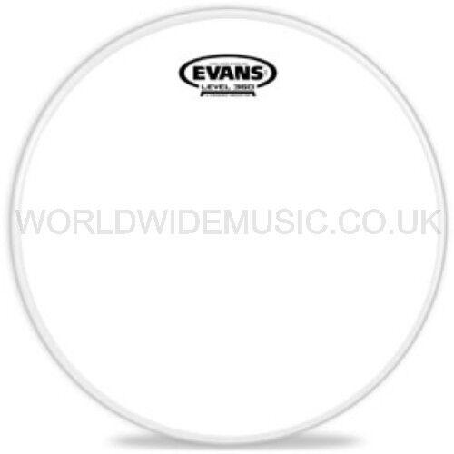 "B13ST Evans 13/"" ST Super Tough Snare Drum Head Skin"
