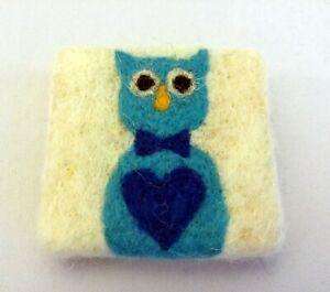 Needle-Felted-Soap-Bar-Decorative-Handmade